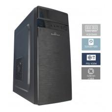 POWERTECH Έτοιμος Η/Υ, J1800, 4GB, 320GB HDD, DVD-RW