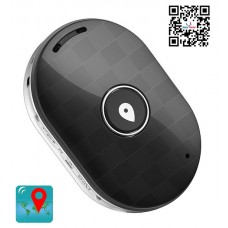 Mini GPS Eντοπισμού Θέσης Q60, 400mAh, Αδιάβροχο