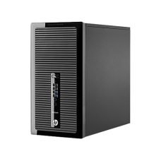 HP ProDesk 490 G1 Microtower PC