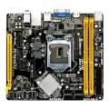 Biostar μητρική για INTEL LGA 1150, με DDR3 & HDMI