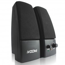 iVOOMi Multimedia Stereo ηχεία 2.0ch