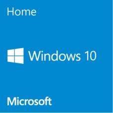 MICROSOFT Windows Home 10, 64bit, Greek, DSP