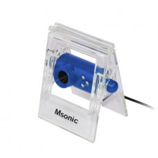MSONIC Web Camera MR1803R 0.3MP